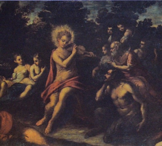 TINTORETTO IN ARMENIA